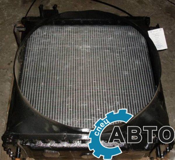 Радиатор мзкт 7413-1301010